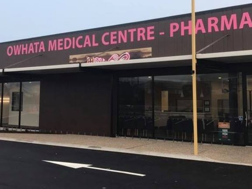 Owhata Medical Centre - Primary Health Care Ltd