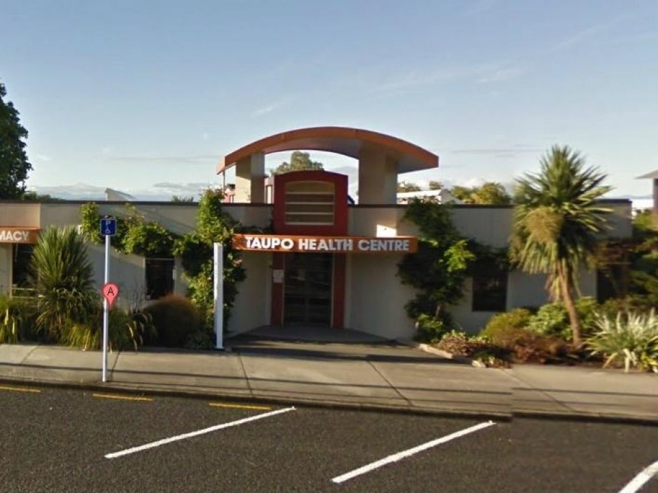 Taupo Health Centre