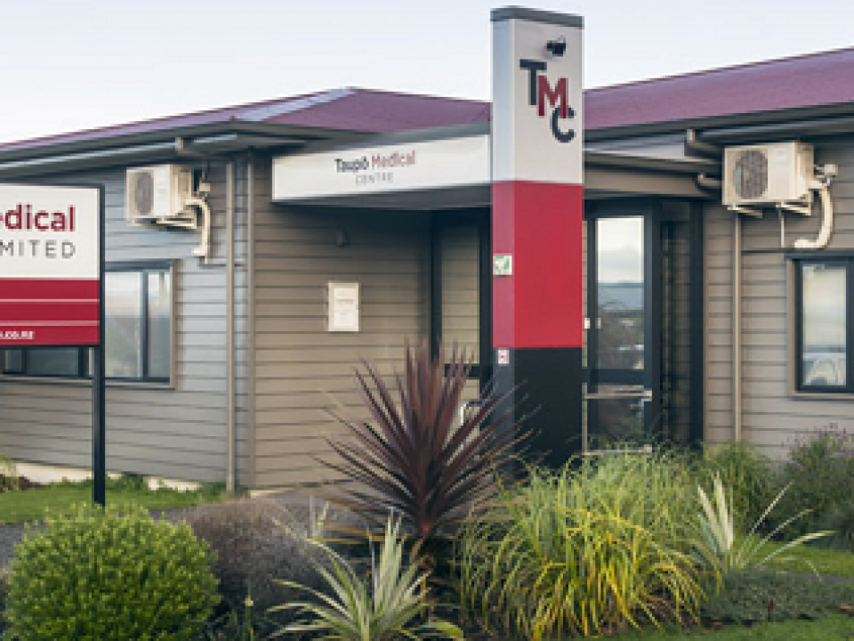 Taupō Medical Centre