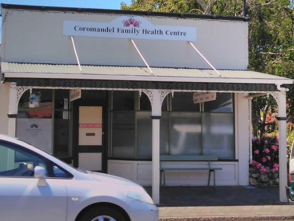 Coromandel Family Health Centre