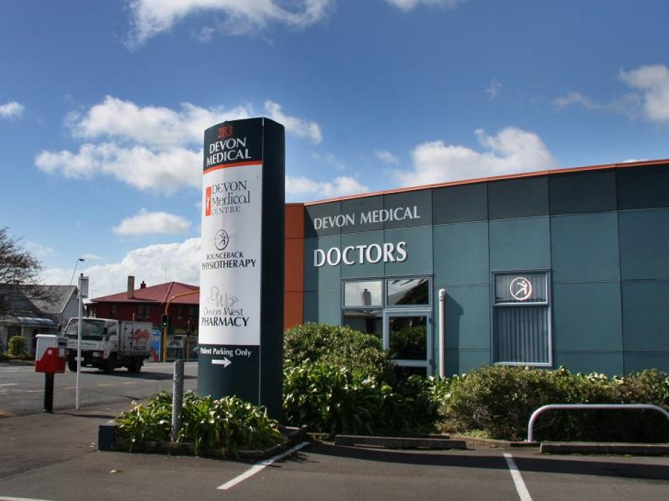 Devon Medical Centre