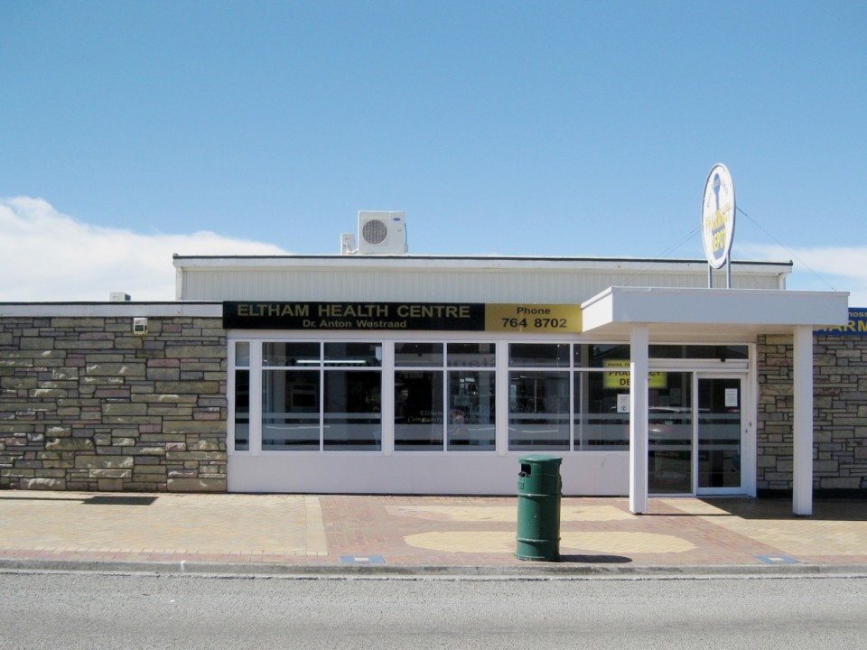 Eltham Health Centre