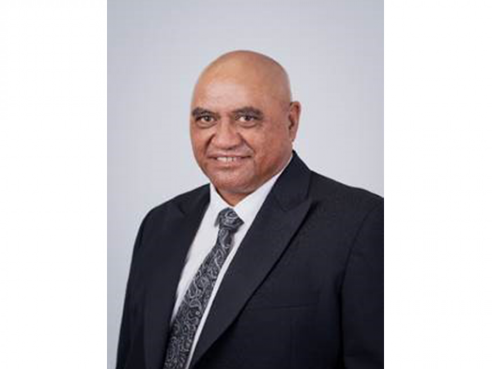 Applying a Māori lens to healthcare: Te Taumata Hauora announces new chair