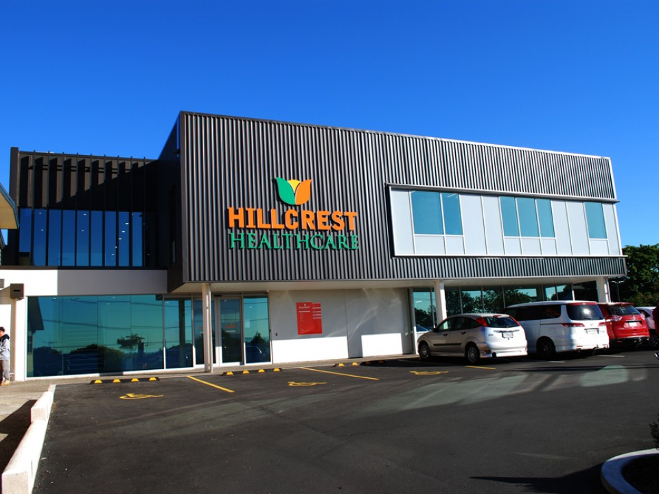 Hillcrest Medical Centre