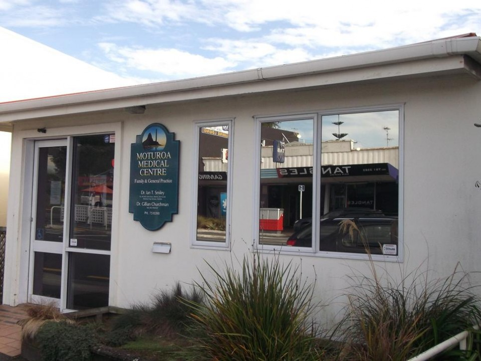 Moturoa Medical Centre