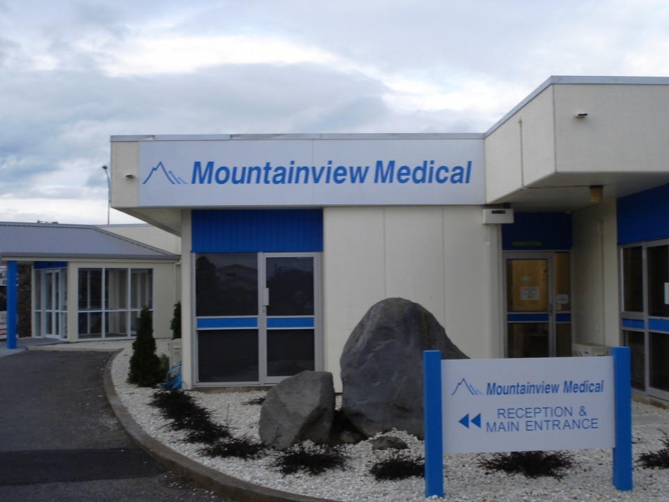 Mountainview Medical