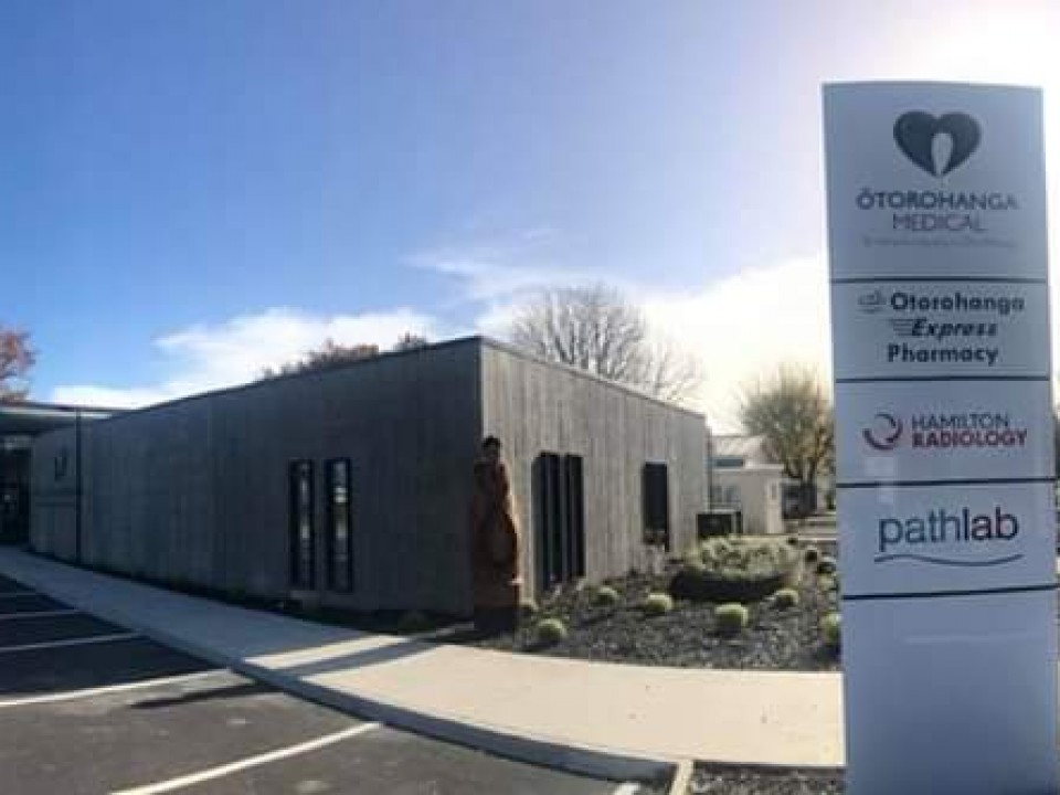 Otorohanga Medical Ltd