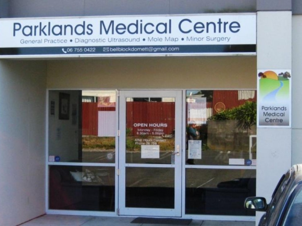 Parklands Medical Centre