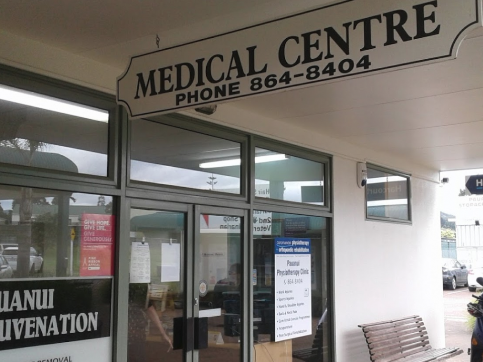 Pauanui Medical Centre