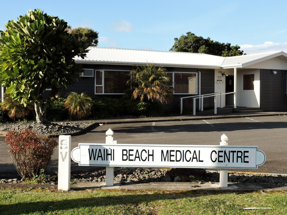 Waihi Beach Medical Centre - Primary Health Care Ltd