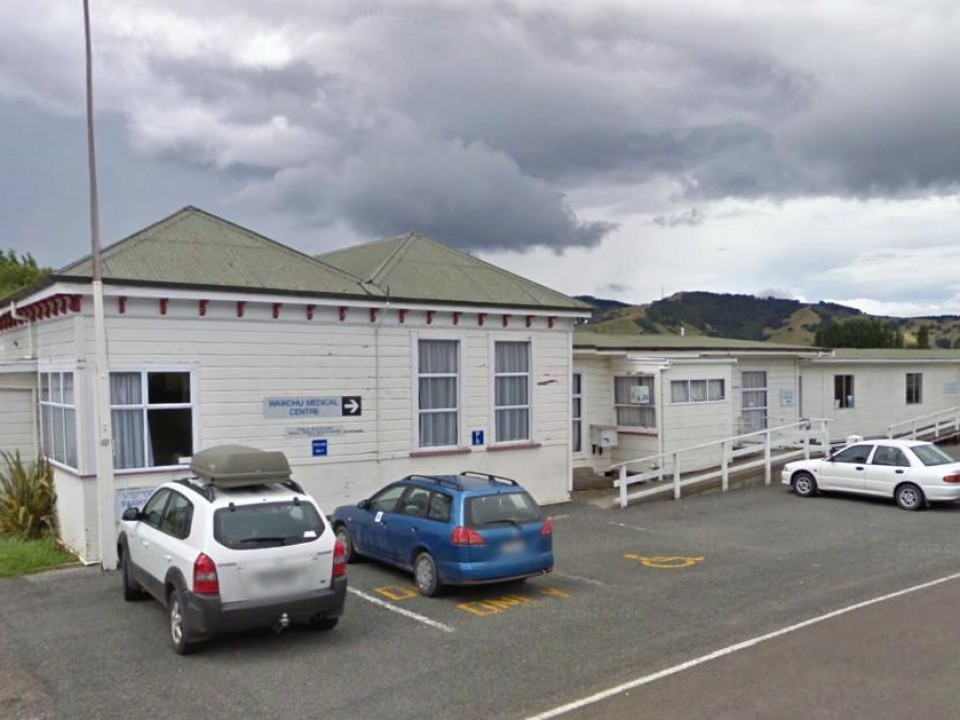 Waikohu Health Centre