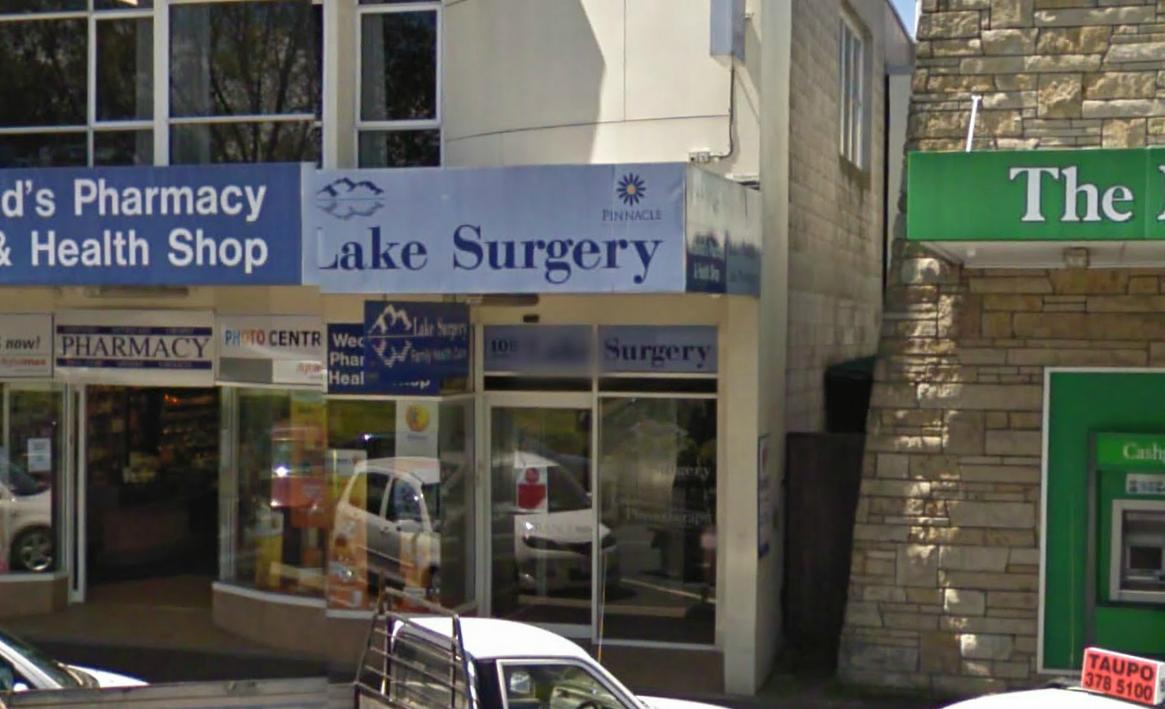 Lake Surgery - Primary Health Care Ltd