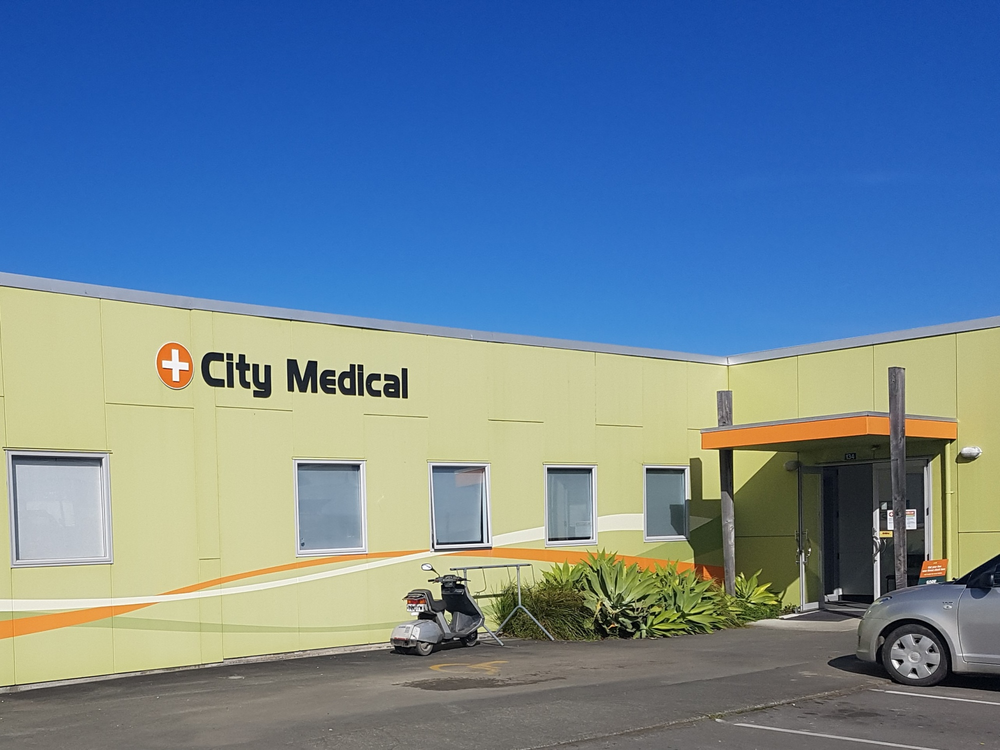 City Medical Gisborne Ltd