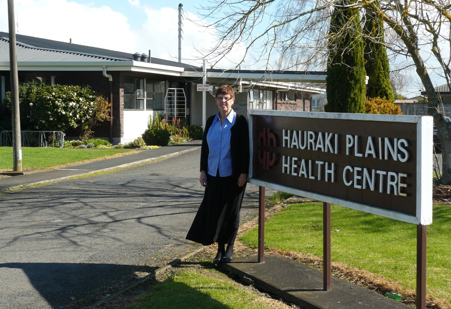 Hauraki Plains Health Centre