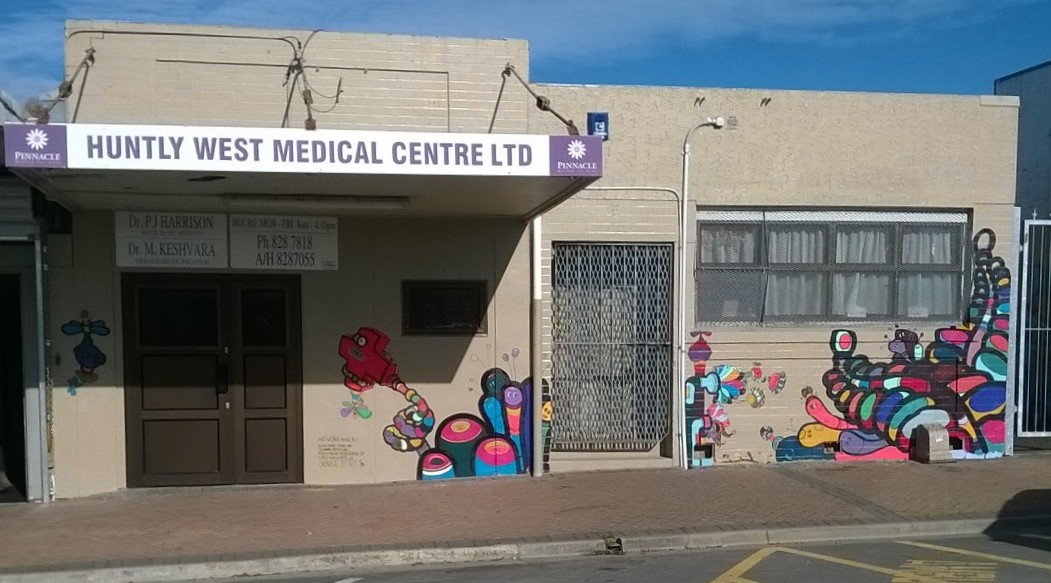 Huntly West Medical Centre - Primary Health Care Ltd