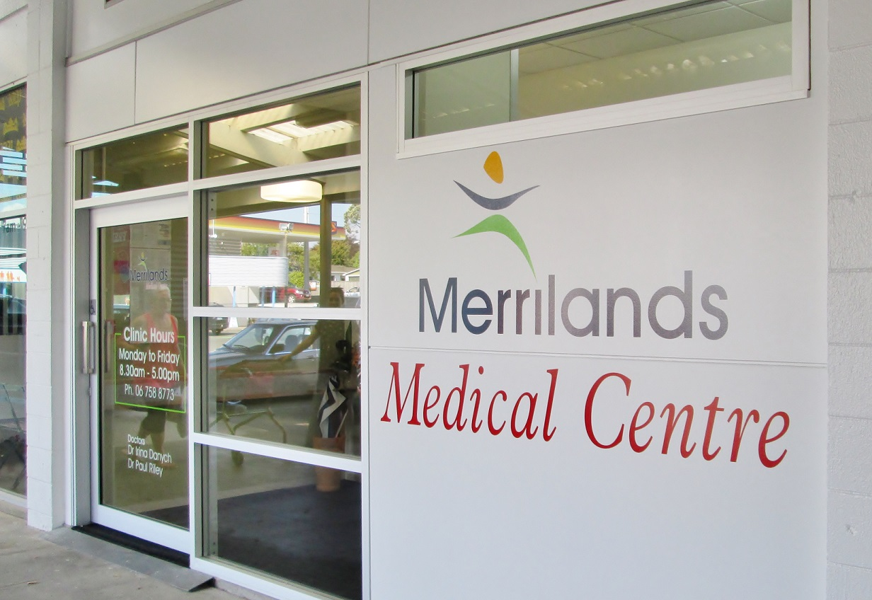 Merrilands Medical Centre